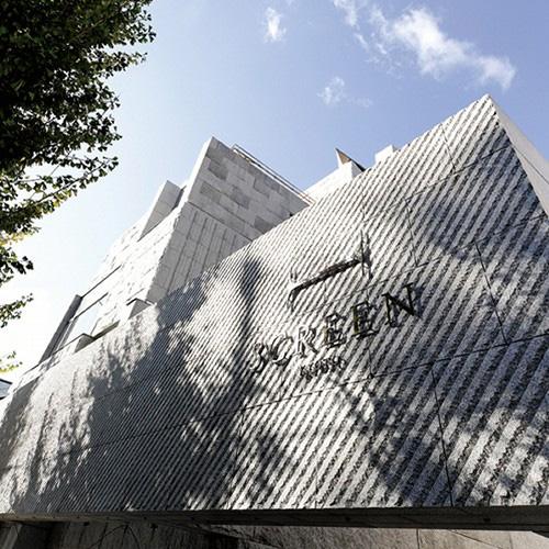 f548434ca4e8 THE SCREEN(ザ スクリーン) 日本の古都・京都から発信する、デザインというおもてなし。 五感を刺激する空間と時間を、あなたのために。