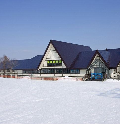 グランディ 羽鳥湖 スキーロッジ◆楽天トラベル