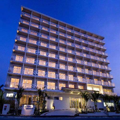 ホテル グランビューガーデン沖縄◆楽天トラベル