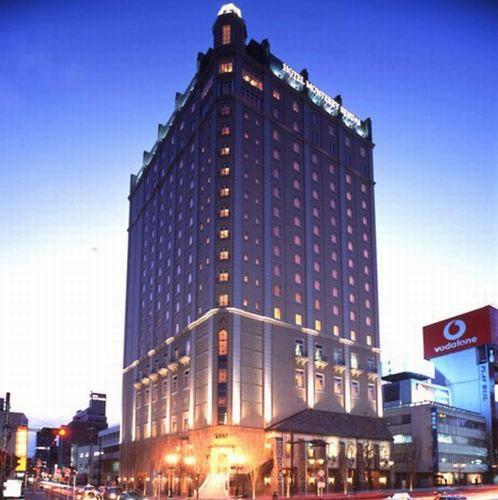 【びゅう楽トク仙台】ホテルモントレ仙台