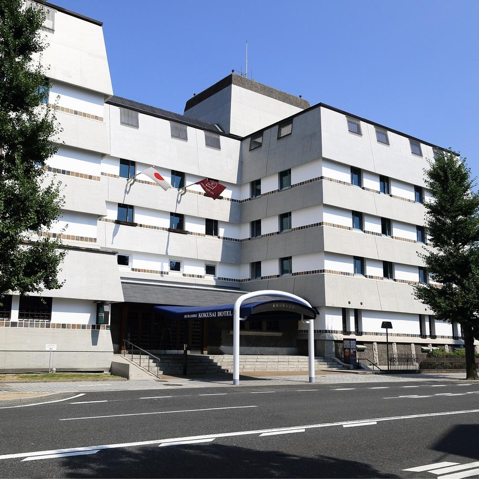 倉敷 国際ホテル◆楽天トラベル