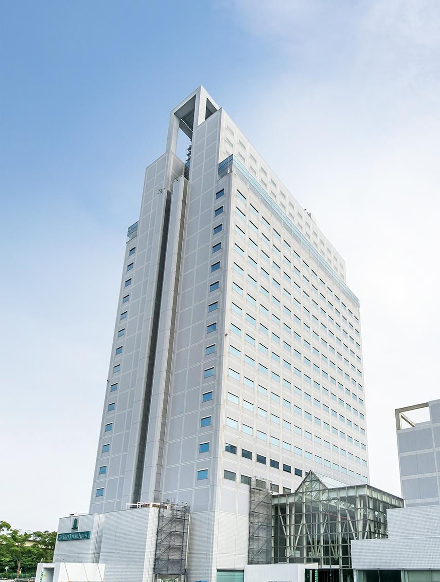 横浜 テクノタワー ホテル◆楽天トラベル