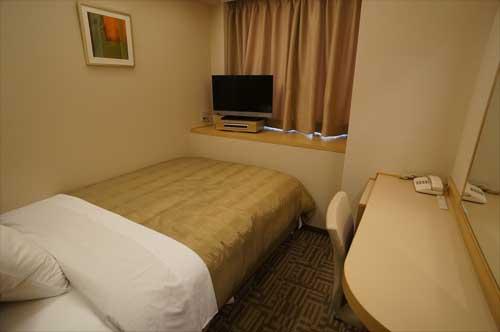 ニューセントラルホテル<東京都>
