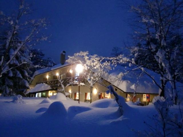 Lodge 山麓館◆楽天トラベル