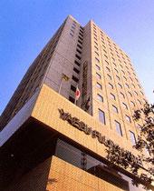 八重洲富士屋ホテル(日通旅行提供)