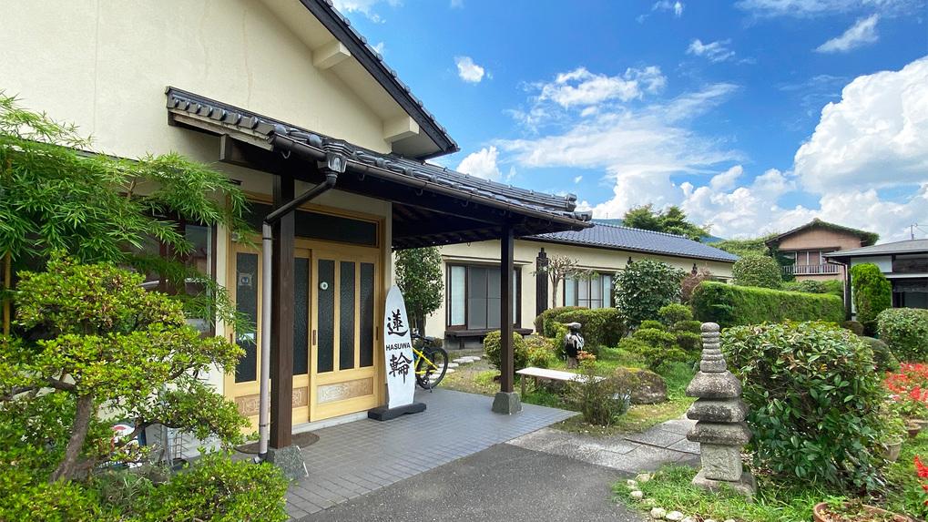 蓮輪旅館◆楽天トラベル