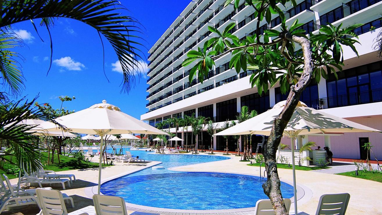 サザンビーチ ホテル&リゾート◆楽天トラベル