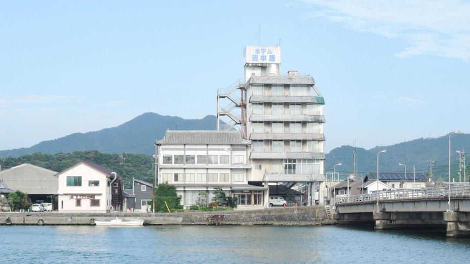 ホテル 田中屋◆楽天トラベル