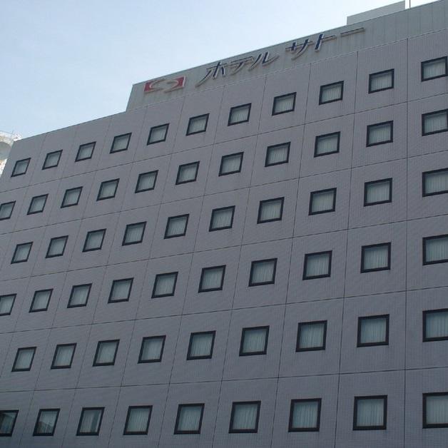 ホテル サトー 水戸◆楽天トラベル
