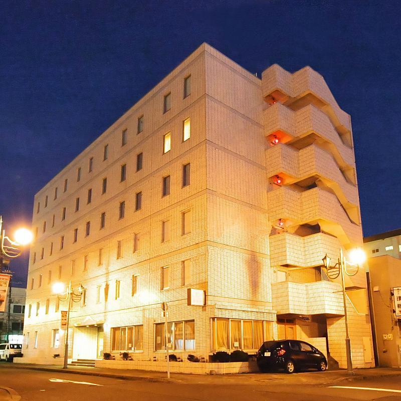 ホテル ラッソ 釧路◆楽天トラベル