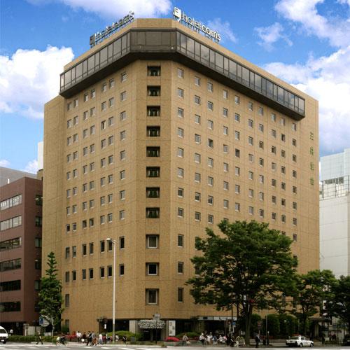 ホテルコムズ 仙台