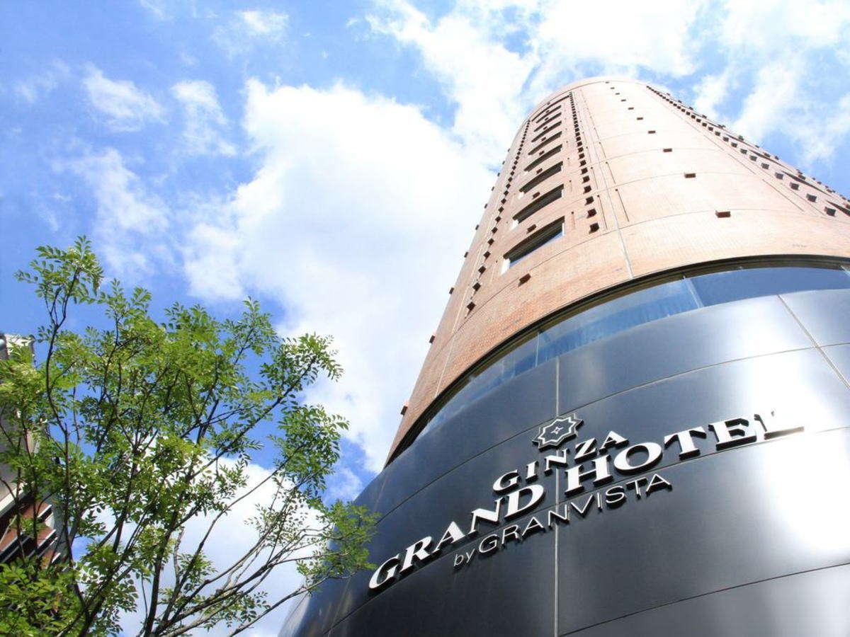 三井アーバンホテル銀座(4月1日よりホテルコムズ 銀座に名称を変更いたします)