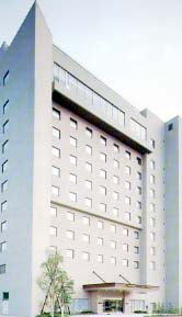 ホテルコムズ 大田市場(旧アーバンホテル大田市場)
