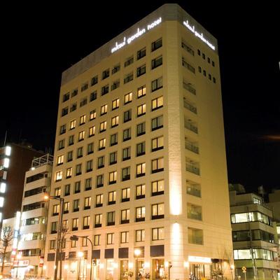 三井ガーデンホテル 四谷◆楽天トラベル