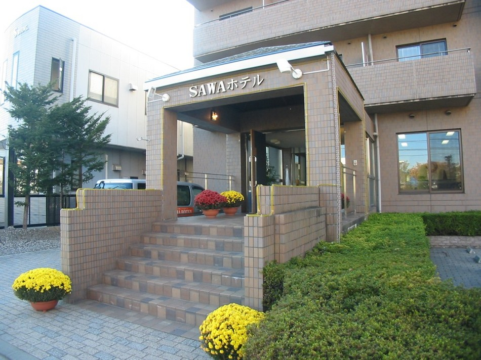 河口湖ビジネス&リゾート SAWAホテル◆楽天トラベル