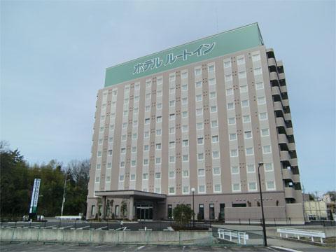 ホテル ルートイン 名張◆楽天トラベル