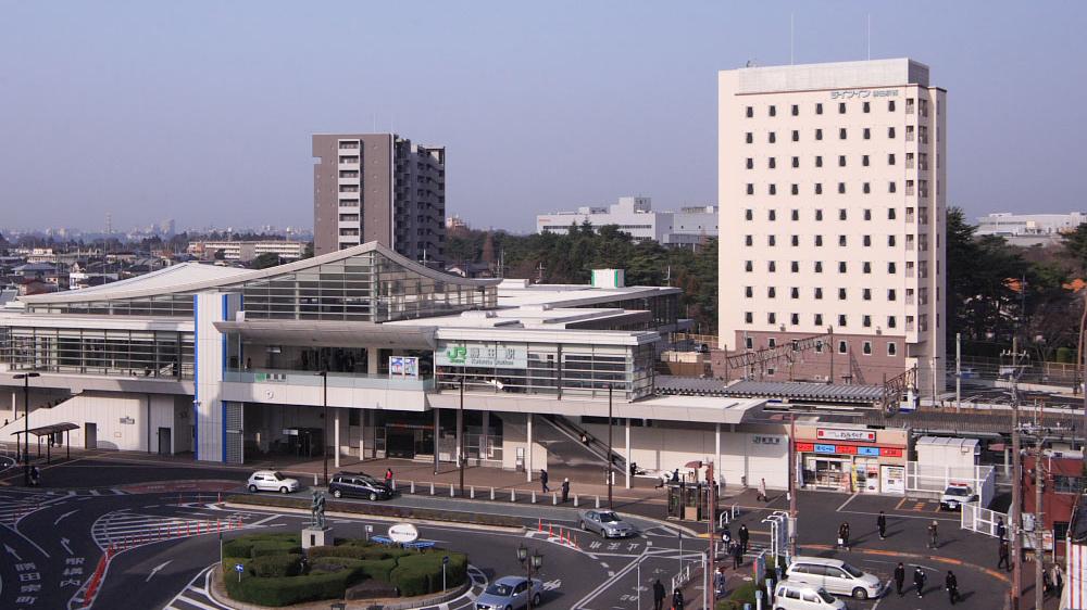 ライフ イン 勝田駅西◆楽天トラベル