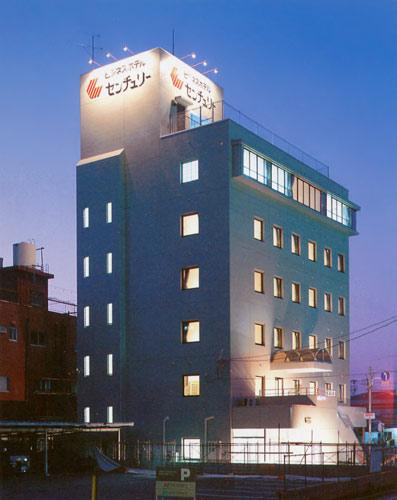 ビジネスホテル センチュリー◆楽天トラベル