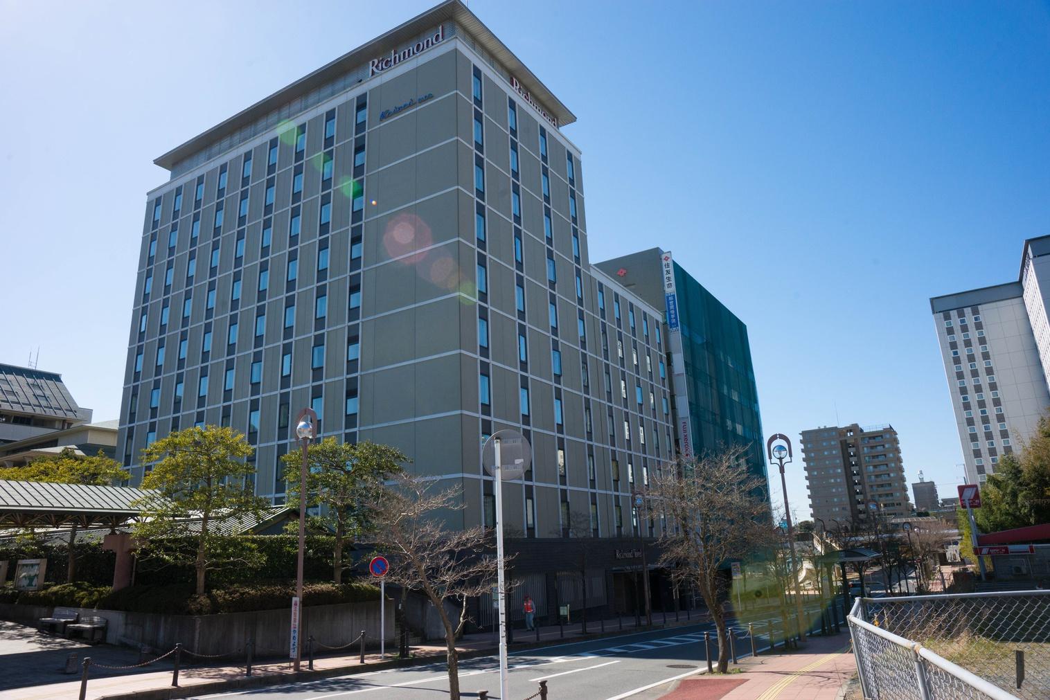 リッチモンドホテル成田◆楽天トラベル