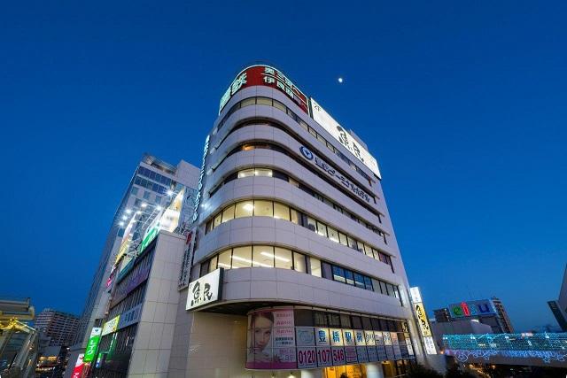 豊鉄 ターミナル ホテル◆楽天トラベル