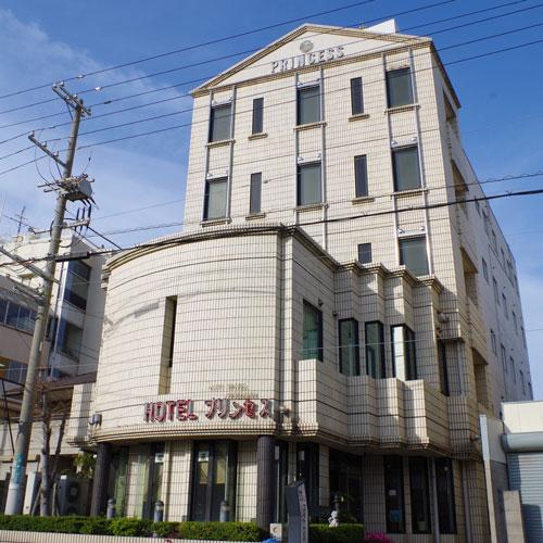 岸和田 シティ・ホテル プリンセス◆楽天トラベル