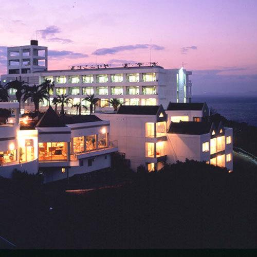 白浜温泉 ホテルグリーンヒル白浜