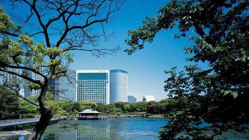 コンラッド 東京◆楽天トラベル