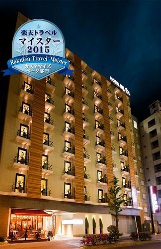 ホテル リソル池袋◆楽天トラベル
