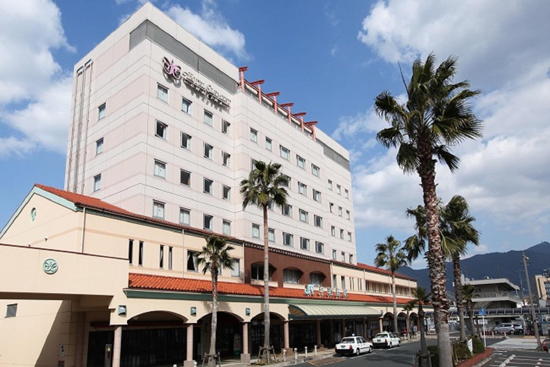 ホテル クレメント 宇和島◆楽天トラベル