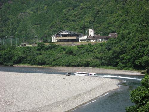 入鹿温泉 瀞流荘◆楽天トラベル
