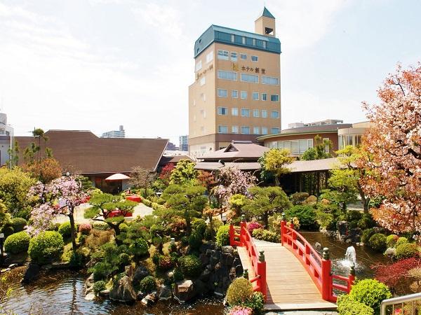 ホテル マリターレ 創世 久留米◆楽天トラベル