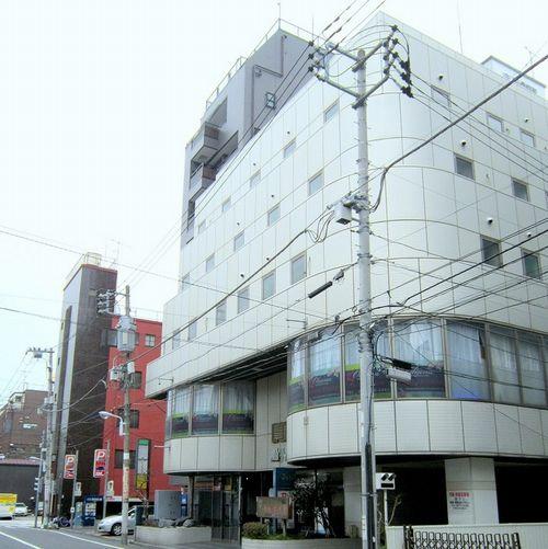 ホテル ナンシン◆楽天トラベル
