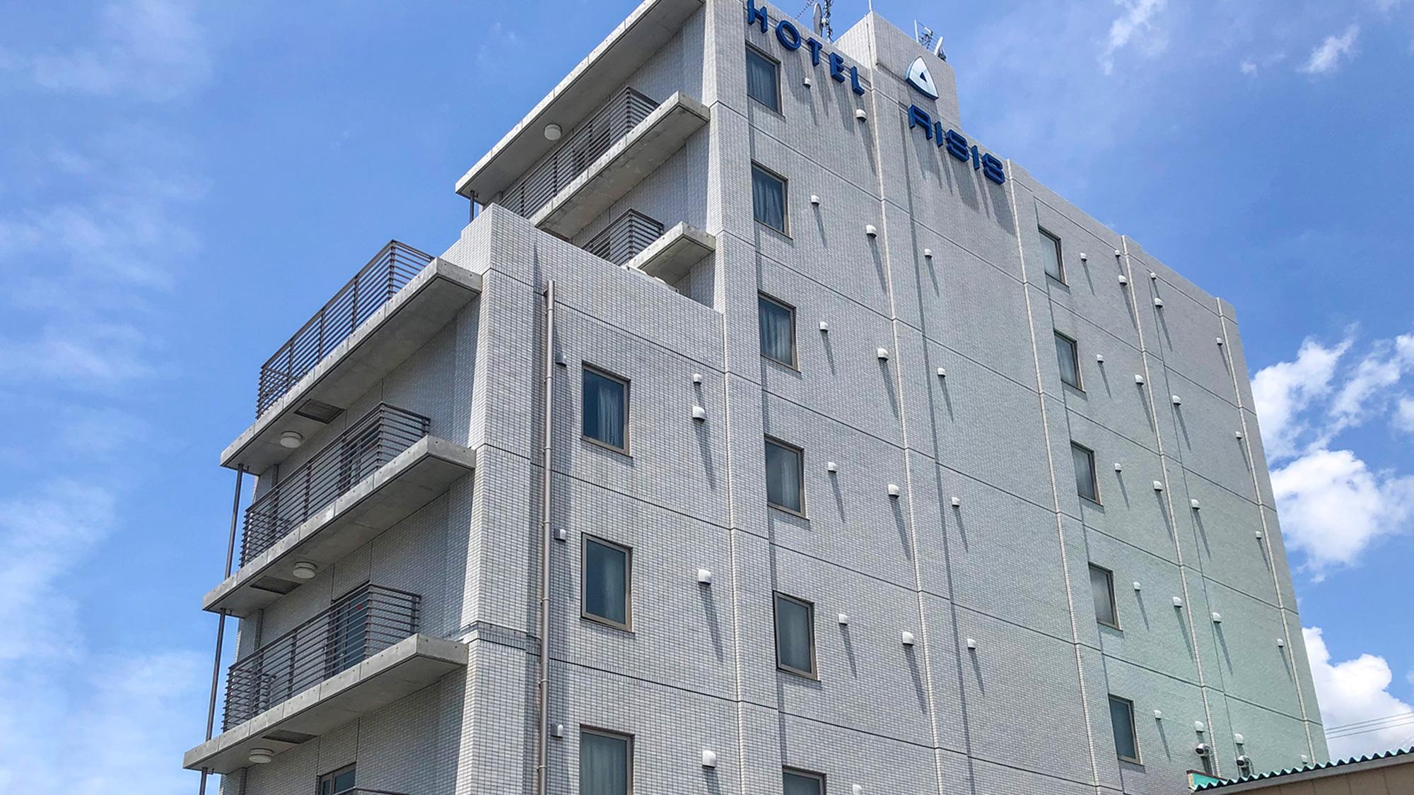 ホテル アイシス 掛川◆楽天トラベル