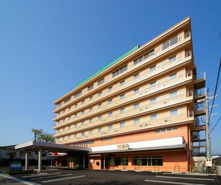 グリーンホテル Yes 長浜 みなと館◆楽天トラベル