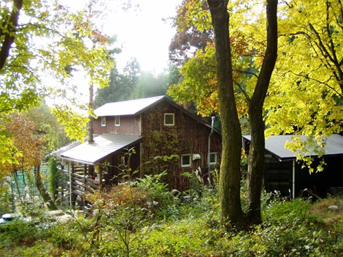 Cottage ����ŷ�ȥ�٥�