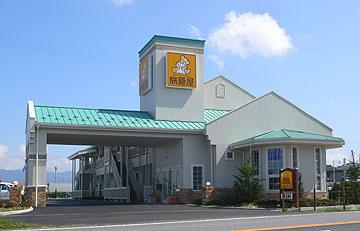 ファミリーロッジ 旅籠屋 彦根店◆楽天トラベル