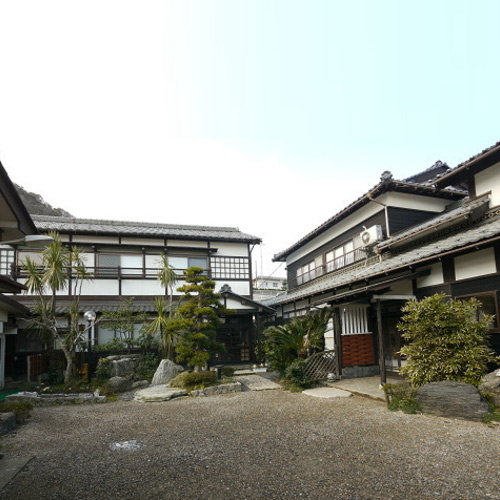 民宿 梅田荘◆楽天トラベル