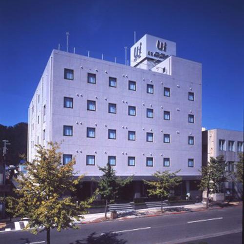 新宮 ユーアイホテル◆楽天トラベル