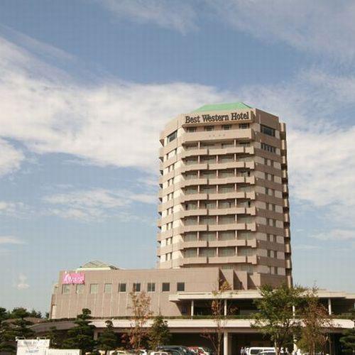 ベストウェスタンホテル仙台(旧ニューワールドホテル)【新幹線付プラン】