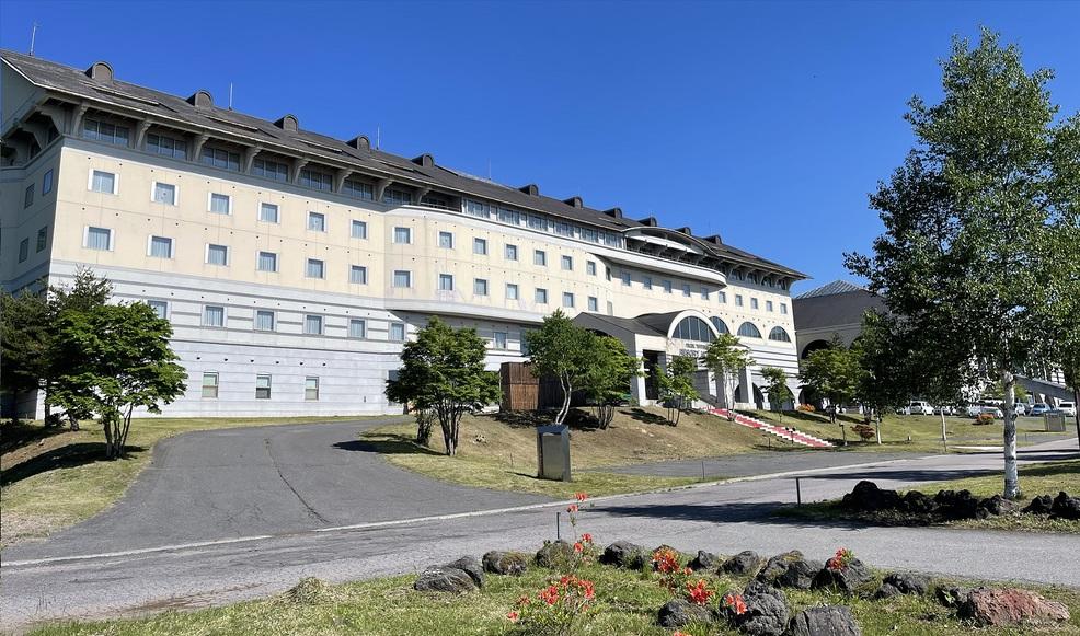 四阿山(あずまやさん)の湯 パルコール嬬恋リゾートホテル