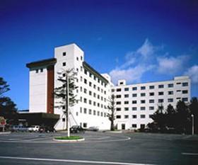 笹井ホテル(農協観光提供)