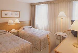 セントラルホテル東京(農協観光提供)