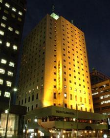 八重洲富士屋ホテル(農協観光提供)