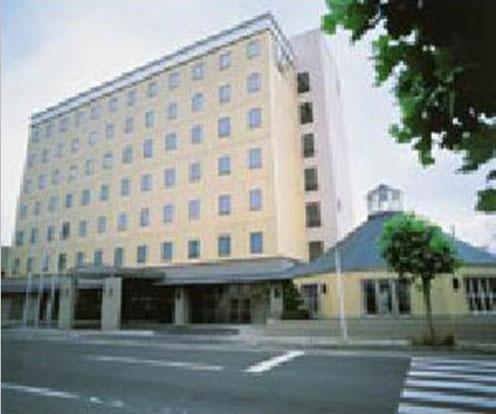 ホテル サンルート パティオ 五所川原◆楽天トラベル