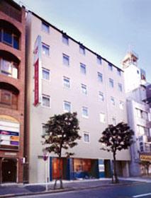 ホテル サンルート 五反田◆楽天トラベル