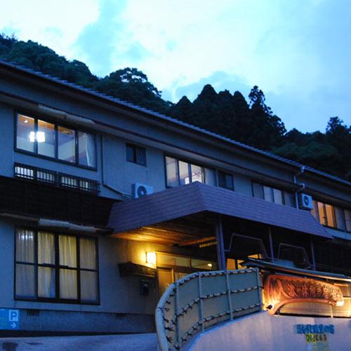 旅館 若杉◆楽天トラベル