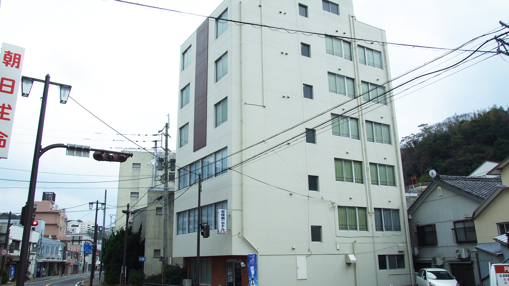 壱岐第一ホテル◆楽天トラベル