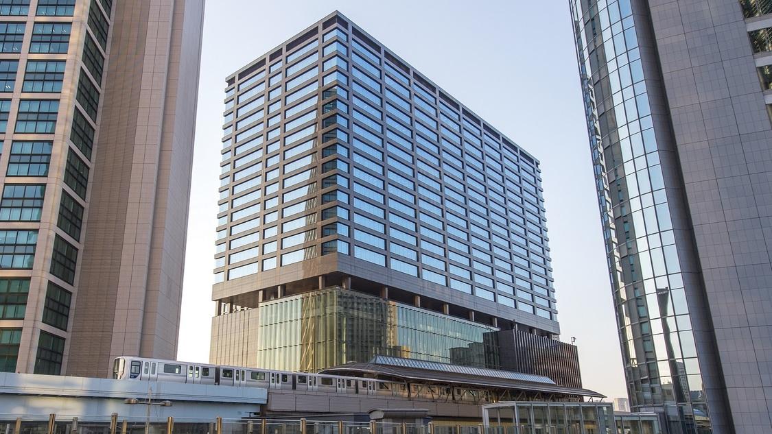 ホテル ヴィラフォンテーヌ 東京汐留◆楽天トラベル
