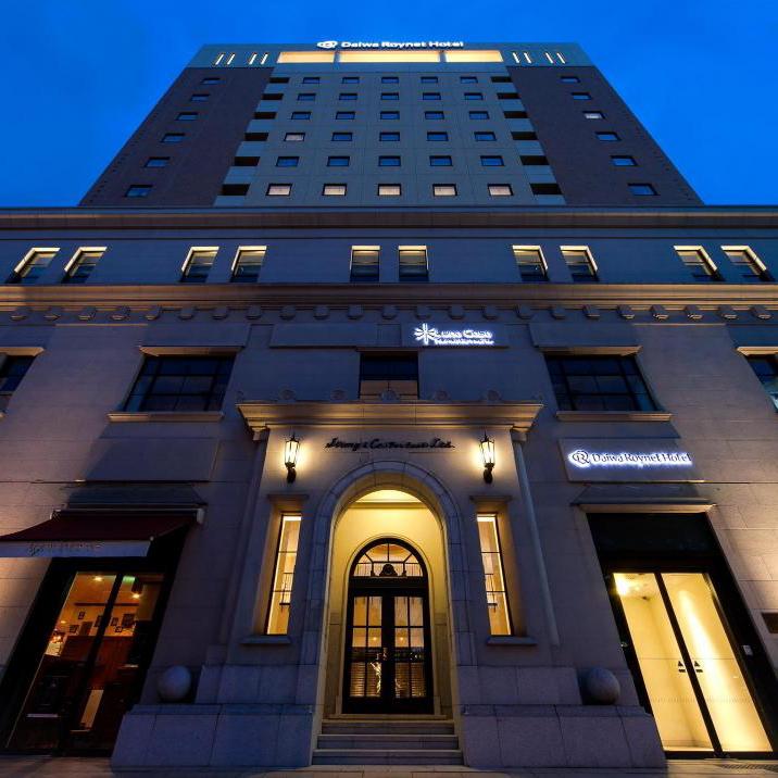 ダイワ ロイネットホテル 横浜公園◆楽天トラベル