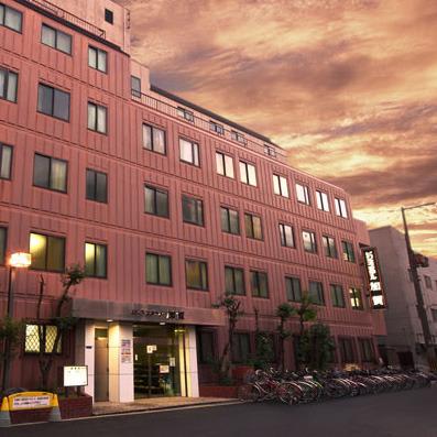 ビジネスホテル 加賀◆楽天トラベル